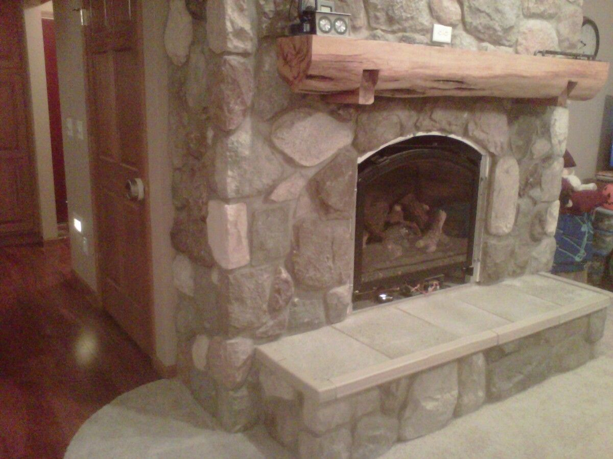 fireplace depth too small ideas hearth com forums home
