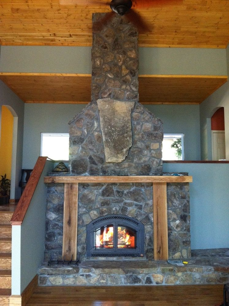 high efficiency fireplace or wood stove hearth com forums home