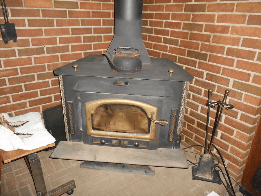 what fireplace is best