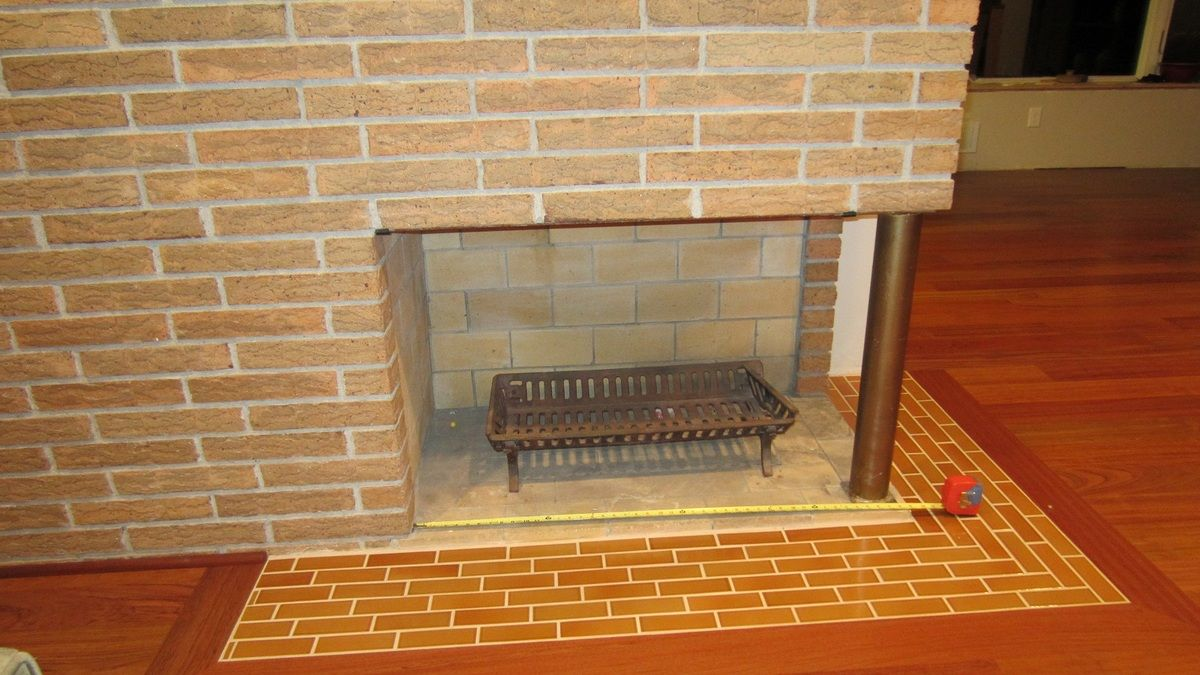 which wood stove for old fireplace hearth com forums home