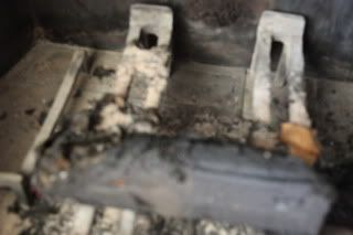 Converting A Heatilator To Wood Stove Hearth Com Forums