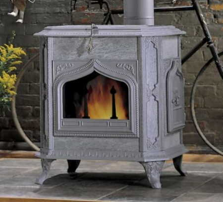 Hearthstone Wood Burning Stove In Clinton Tennessee