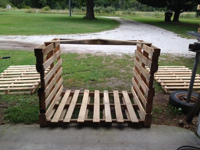 Pallet Rack Hearth Com Forums Home