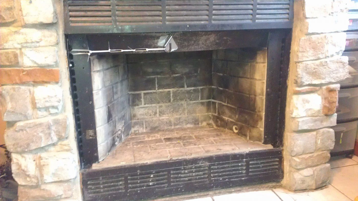 Fireplace ignorance | Hearth.com Forums Home