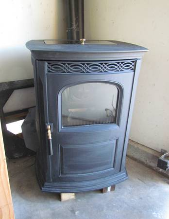Used Pellet Stoves For Sale >> Fair Price For Harman Accentra Pellet Stove Hearth Com Forums Home