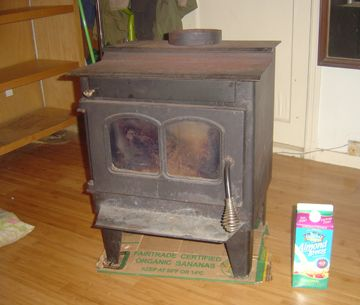 Earth Stove Brand Wood Stoves Best Stoves