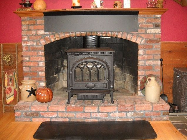 firelightclosedsm.jpg how-to-install-a-wood-stove-in-fireplace. Osburn 2400  Insert - Biggest Wood Insert Known To Man / Other Recommendations Hearth