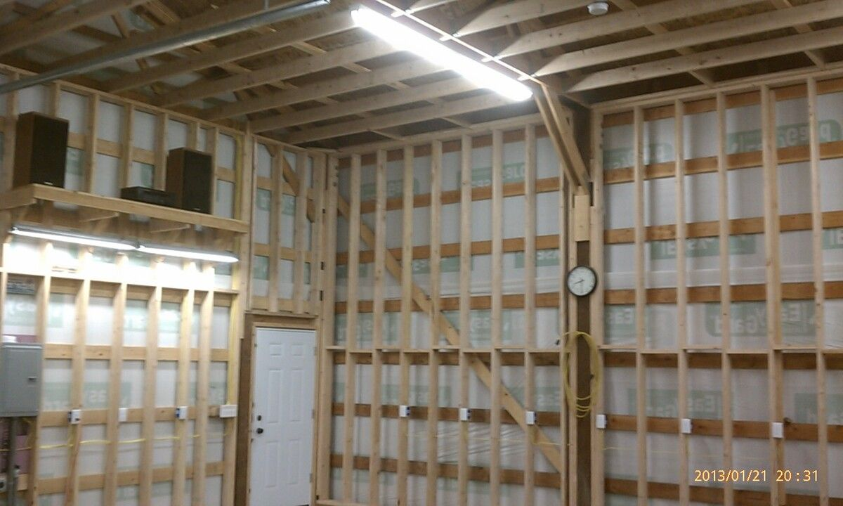 Any Pole Barn Builders Here