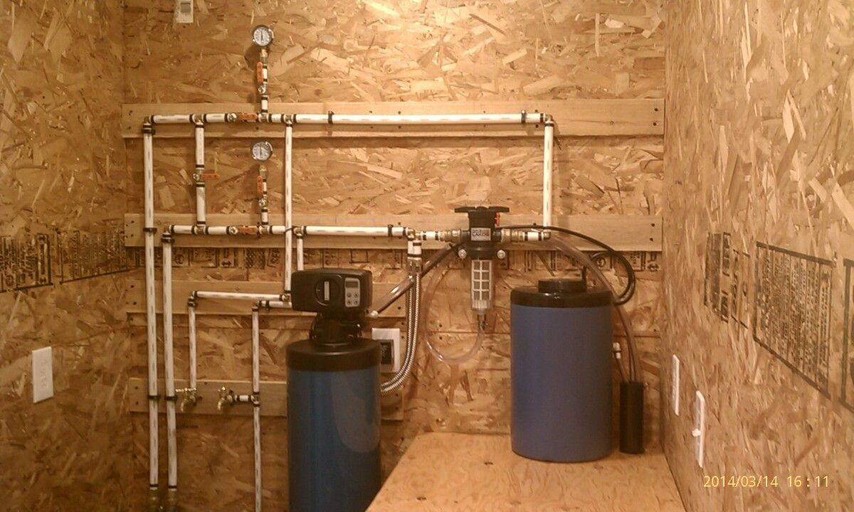PEX Crimp Rings: Copper or Stainless? | Hearth com Forums Home