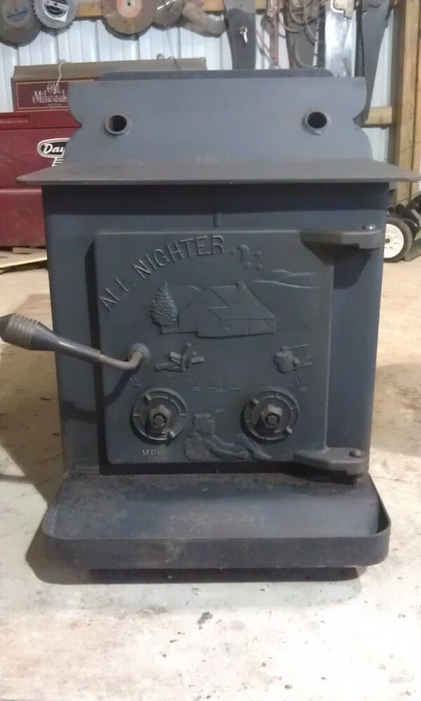 Fisher Stoves : Fisher Stoves Inc http://www.hearth.com/talk/threads/all-nighter-stove ...