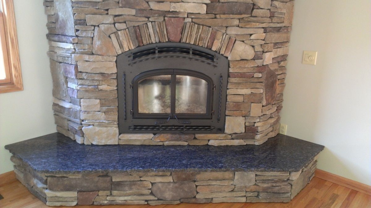 Like To See Your Quadra Fire 7100 Hearth Com Forums Home