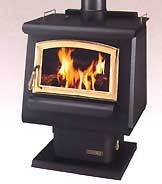 Earth Stove 1002c Amp 1003c Anyone Run One Of These