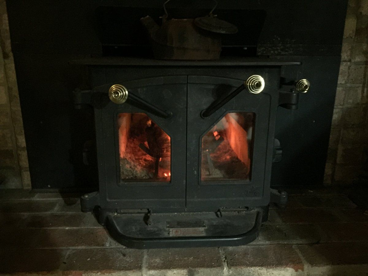 fisher fireplace insert screen specs hearth forums home
