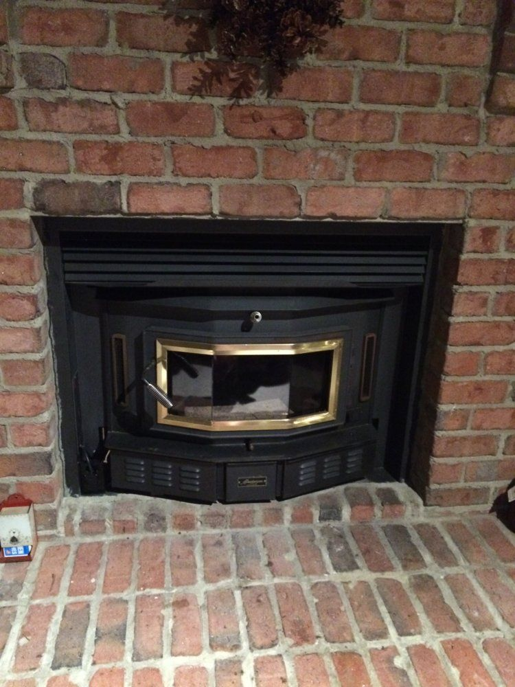 Cat Temp Gauge Questions Hearth Com Forums Home