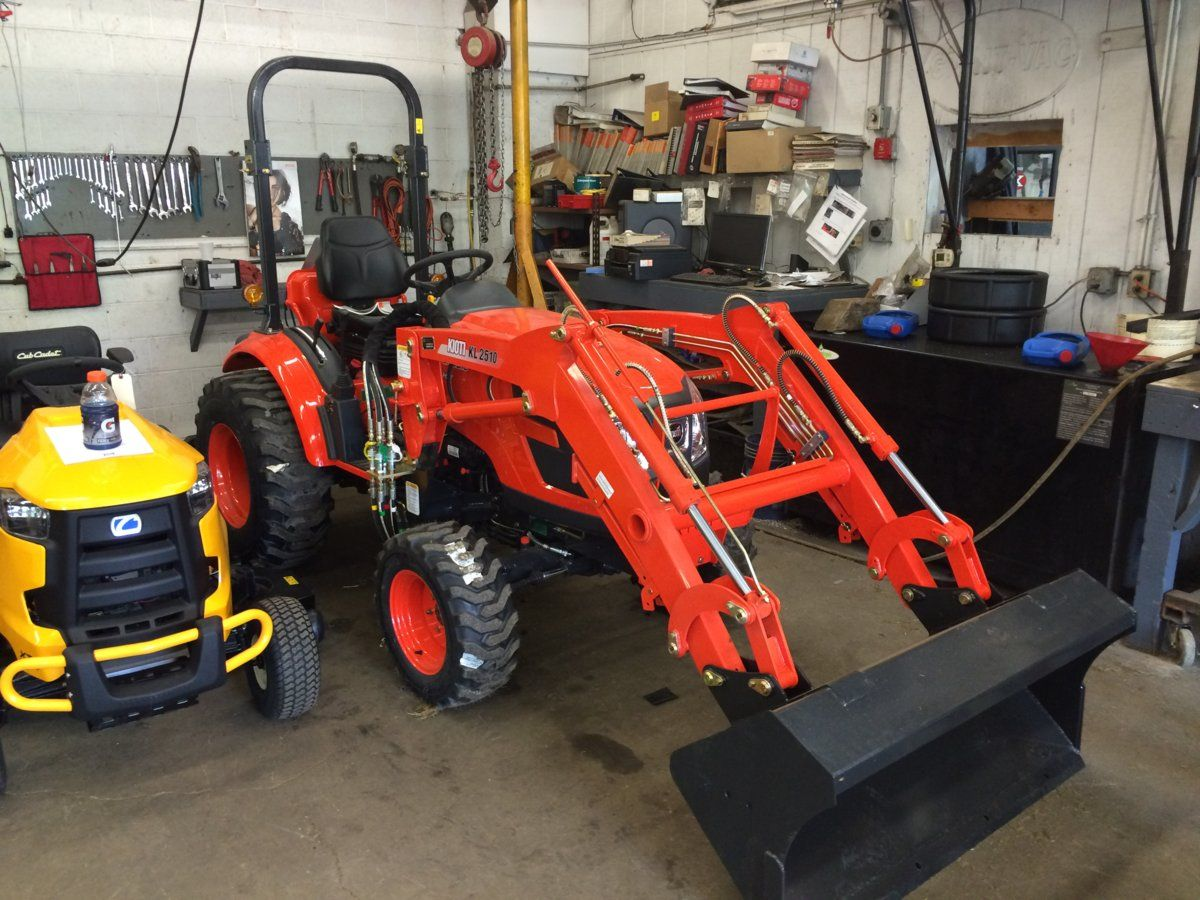 Looking at new sub compact tractor | Hearth com Forums Home