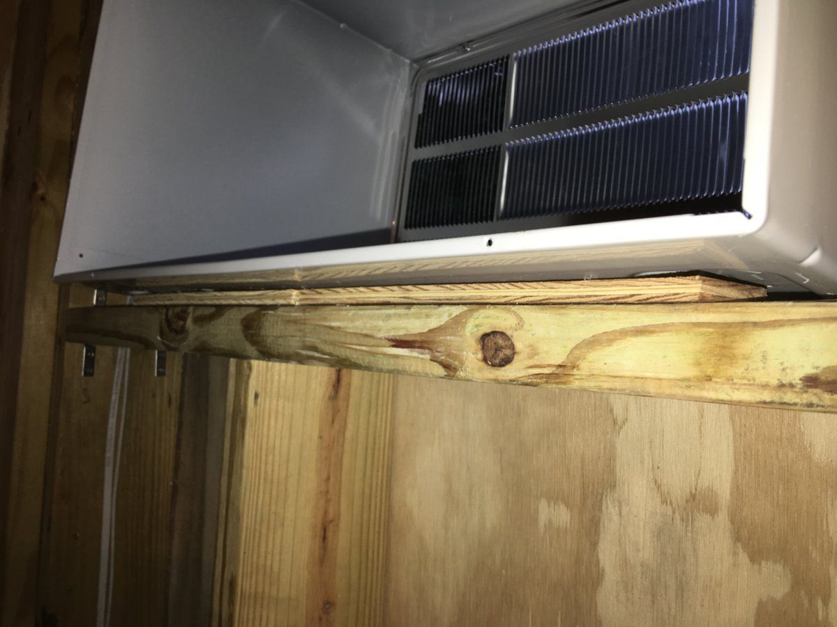 Any tips on 230 vac air conditioner thru the wall installation imageeg jeuxipadfo Images