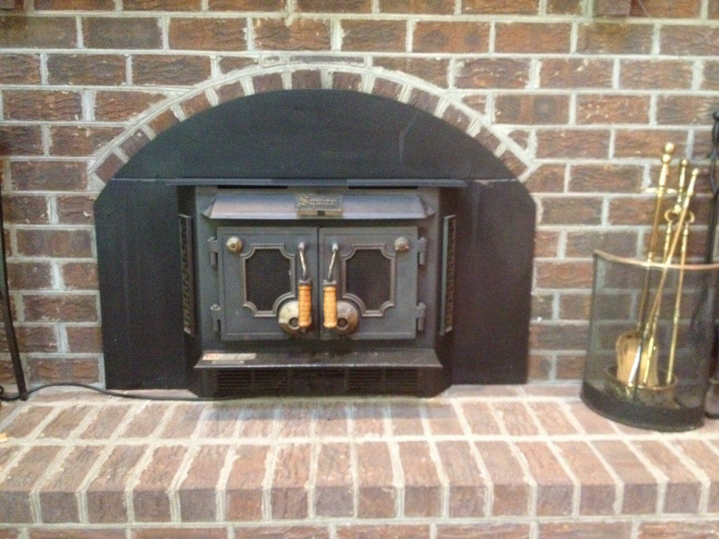Need education for classic squire insert   Hearth.com Forums Home
