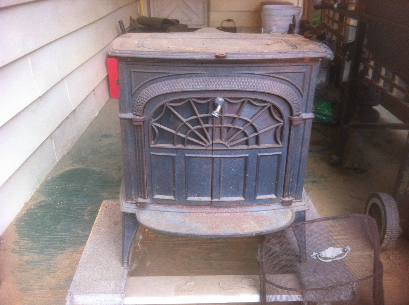 Vermont Castings Intrepid Hearth Com Forums Home