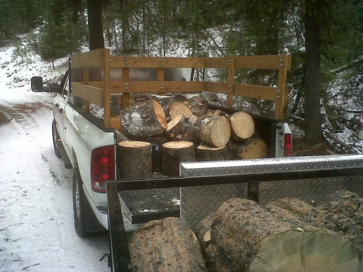 Superb img of Wood sides to truck bed? Hearth.com Forums Home with #856946 color and 1600x1200 pixels