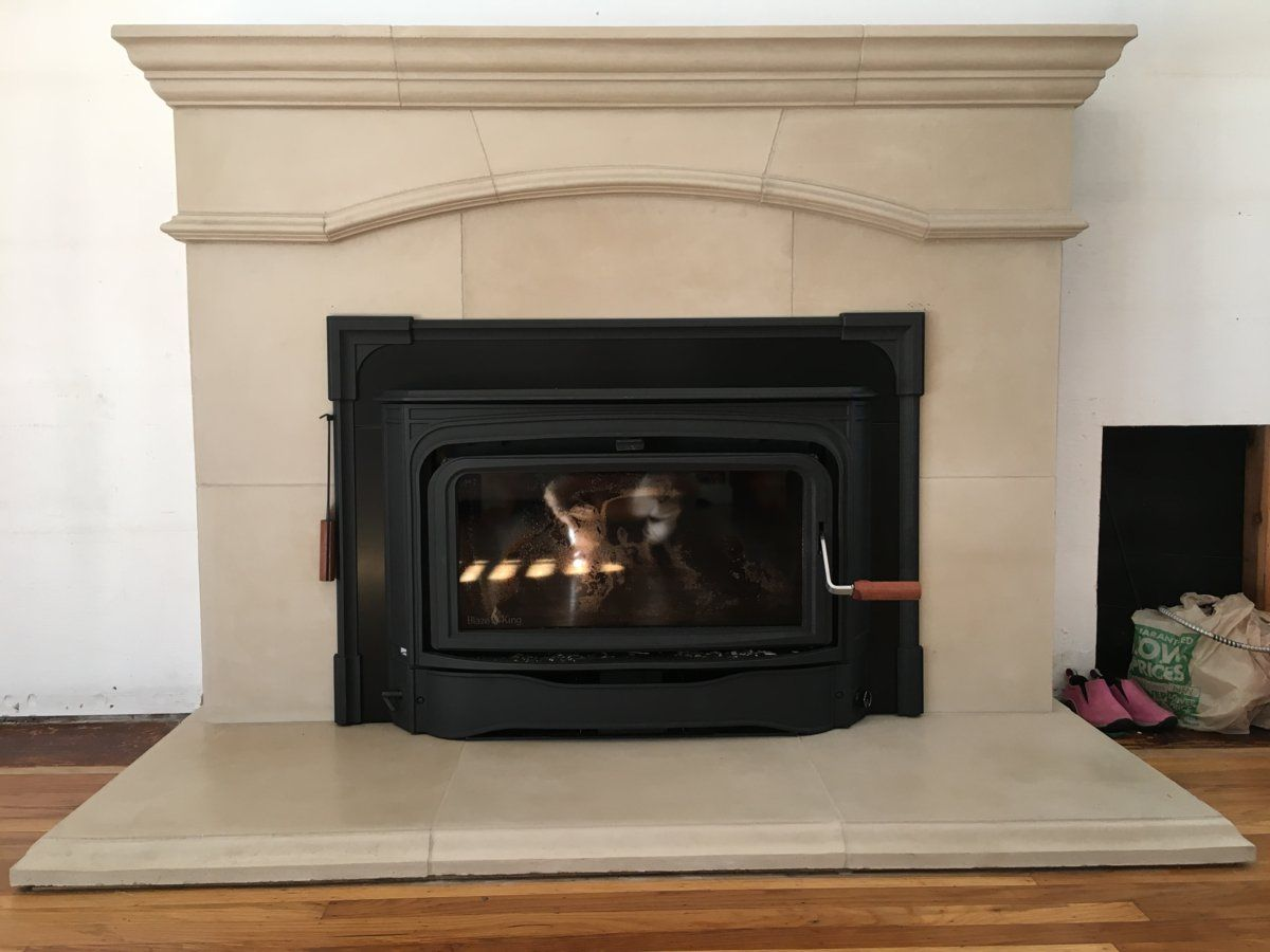 blaze king fireplace inserts. View Attachment 201671  BK Ashford 25 And Sirocco Hearth Com Forums Home