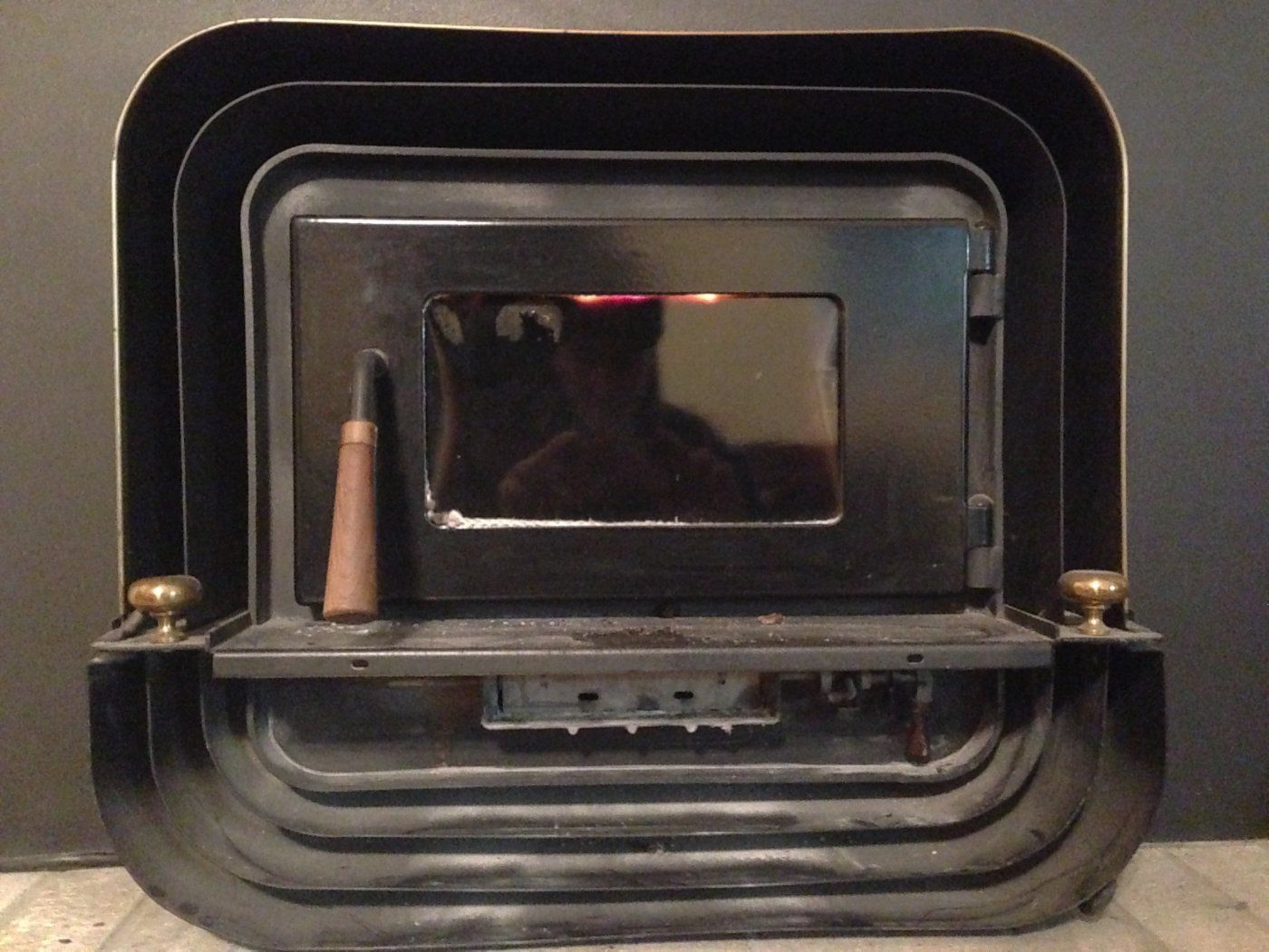trying to id earth stove model hearth com forums home