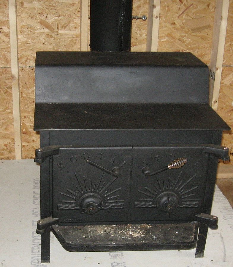 Stove Pipe ? | Hearth.com Forums Home
