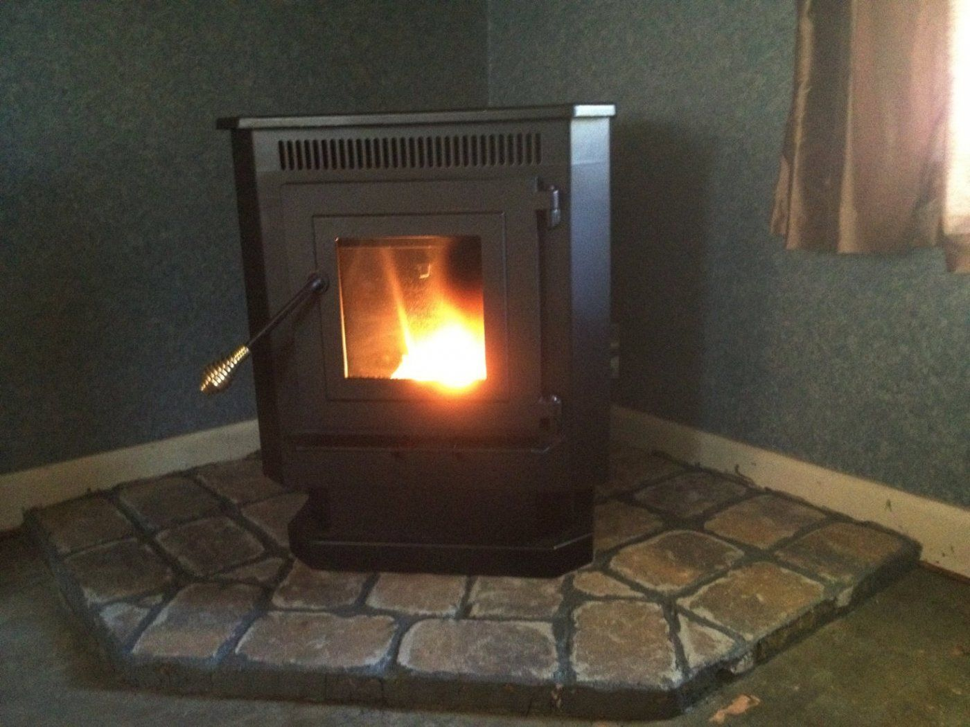 pellet stove settings question thanks hearth com forums home