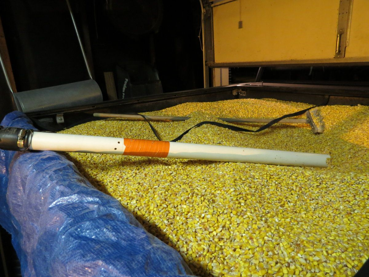 Clinker Picture Of Corn : Let s talk corn page hearth forums home