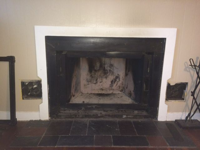 Heatilator Mark 123 3138 Problems, Old Heatilator Fireplace Manual