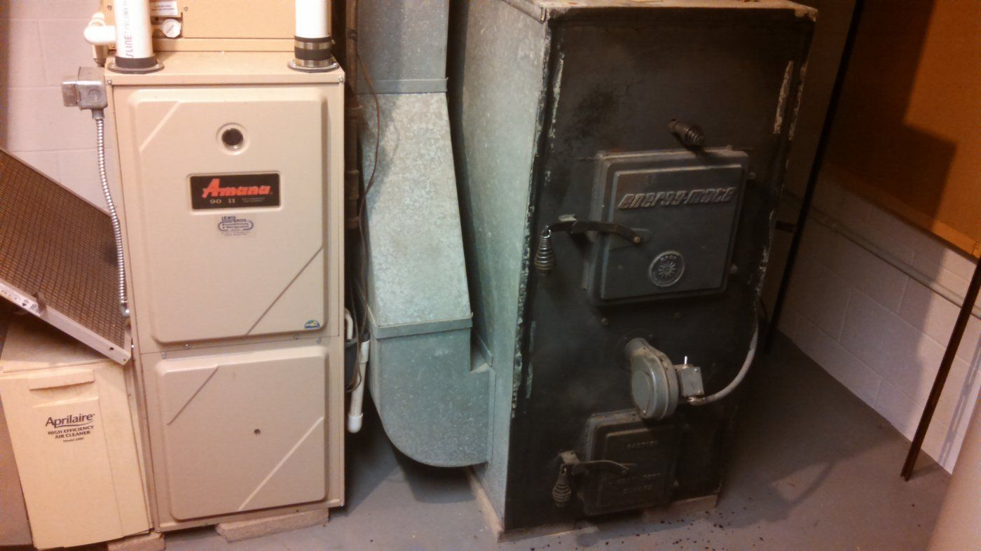 Wood Furnace Issues Energy Mate Hearth Com Forums Home