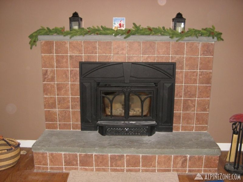 Cleaning Bluestone Fireplace Hearth Fireplace Design Ideas