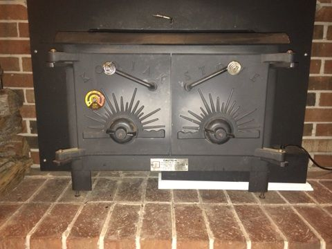 kodiak stove ( insert ) blower fan needed | Hearth.com Forums Home