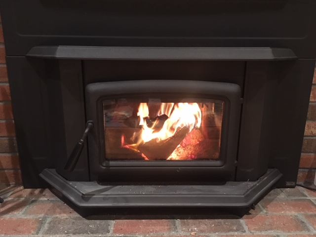 Pacific Energy Super Insert New Install Hearth Com Forums Home