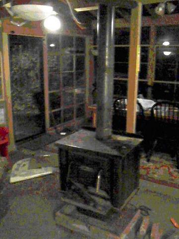 heatilator arrow wood stoves 1
