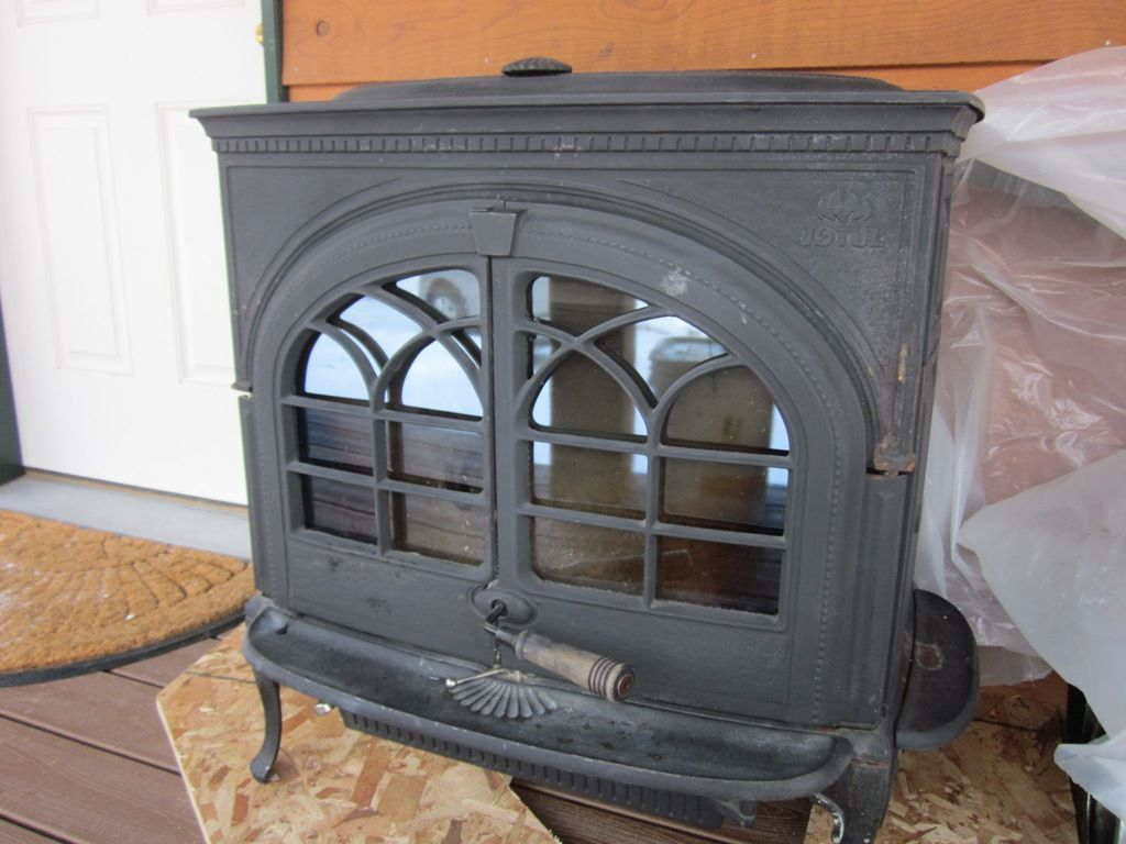fair price for used jotul f600 hearth com forums home