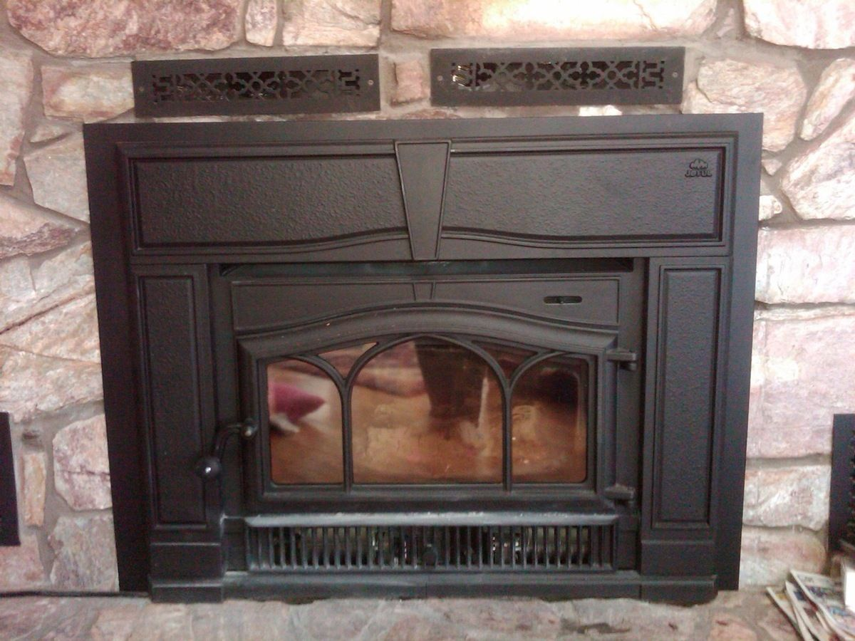 new insert smell of smoke in house hearth com forums home