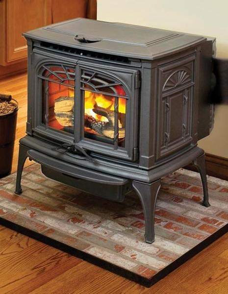 Cast Iron Gothic Looking Pellet Stoves Hearth Com