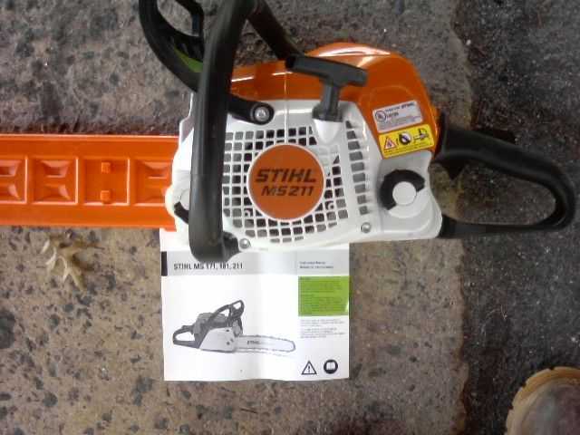How to tell if a Stihl is a knock-off | Hearth com Forums Home