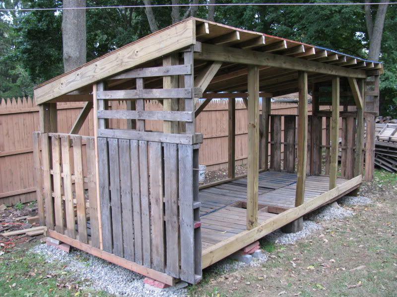 Fugly Wood Sheds Let S See Em Hearth Com Forums Home