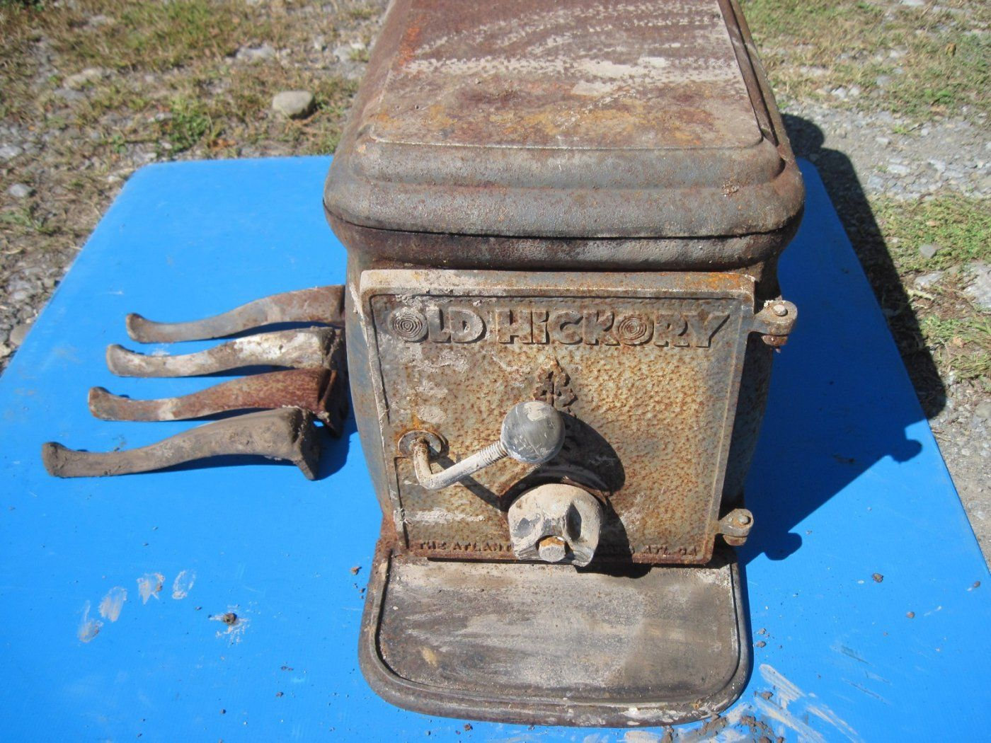 Atlanta Wood Stove Parts Ga