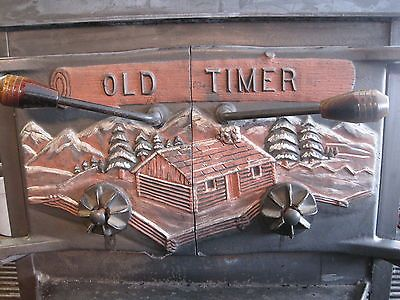 Old Timer front.JPG - Old Timer Stove History (Midwest Stoves Inc.) Hearth.com Forums Home