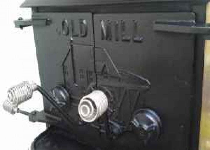 oldmilldoors.jpg - Old Mill Stoves Hearth.com Forums Home