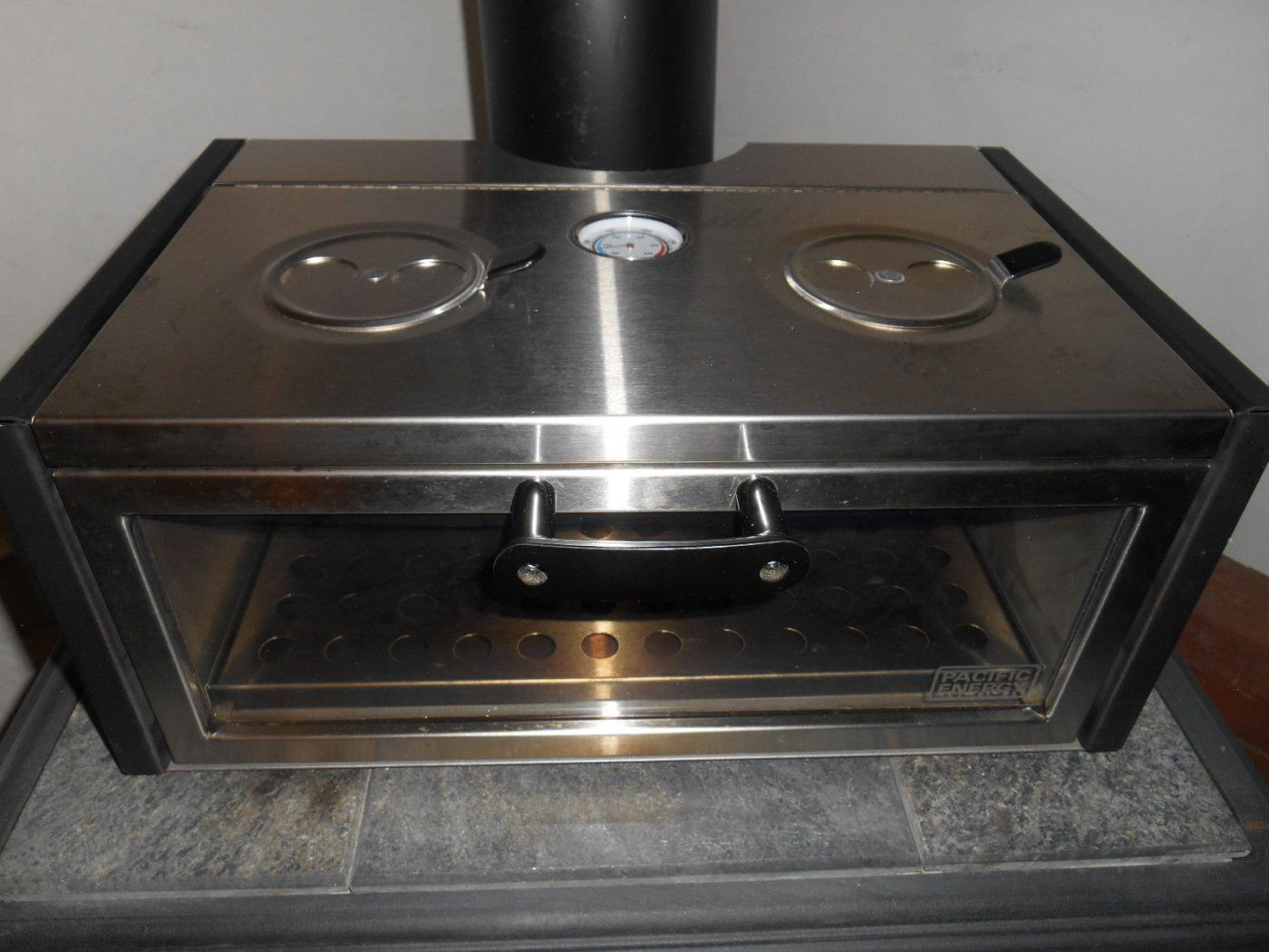PE Stove Top Oven 1. - Stove Top Ovens? Hearth.com Forums Home