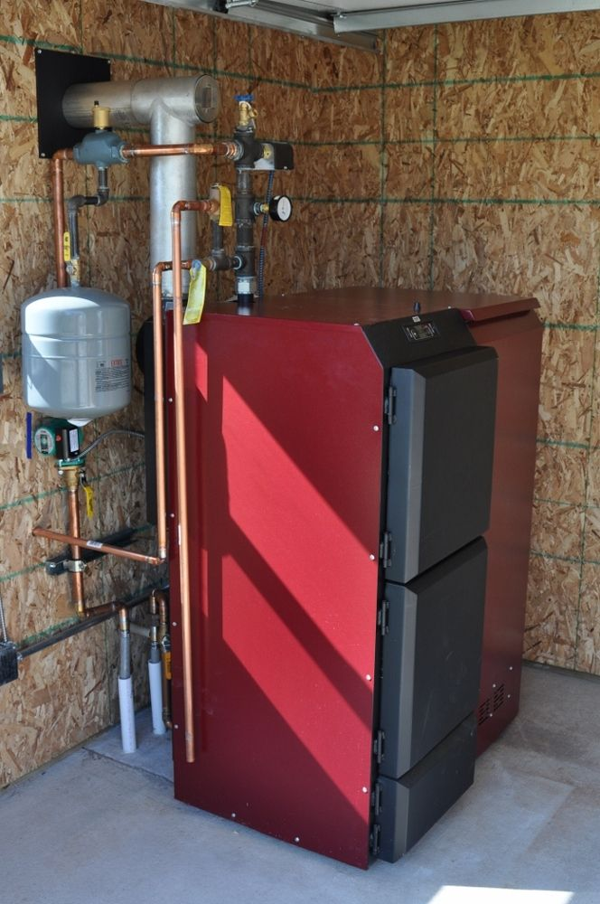 talk threads corn boiler