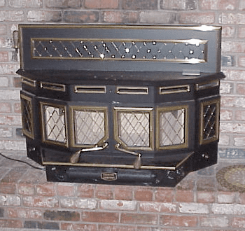 counrty comfort wood stove | Hearth.com Forums Home