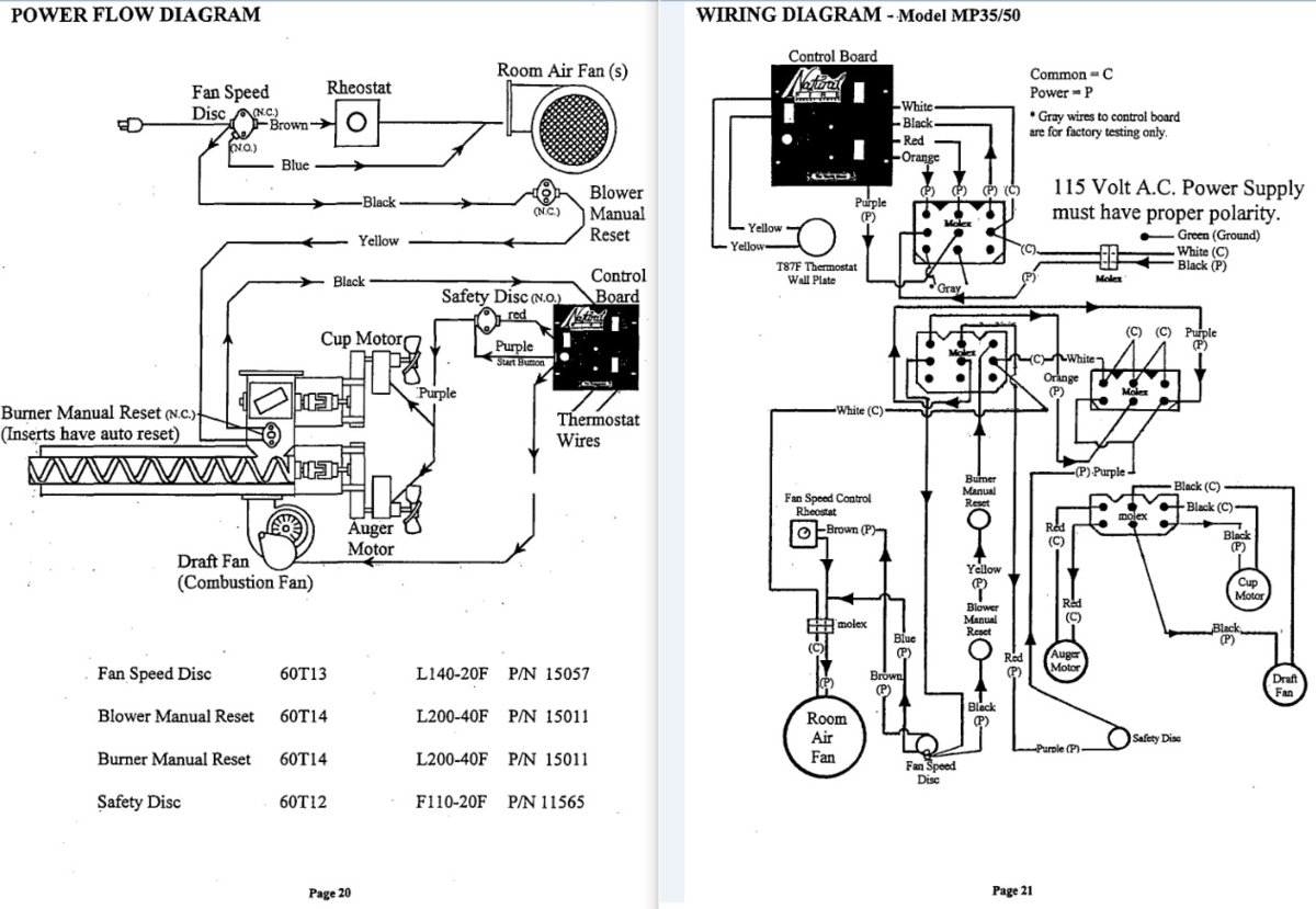 Power flow diagram and Wiring diagram combined.jpg