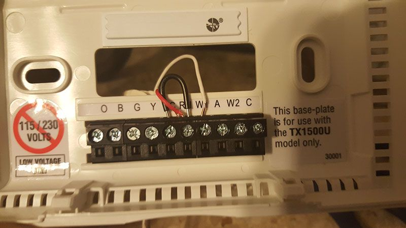 honeywell thermostat wiring color code honeywell lux thermostat wiring solidfonts on honeywell thermostat wiring color code
