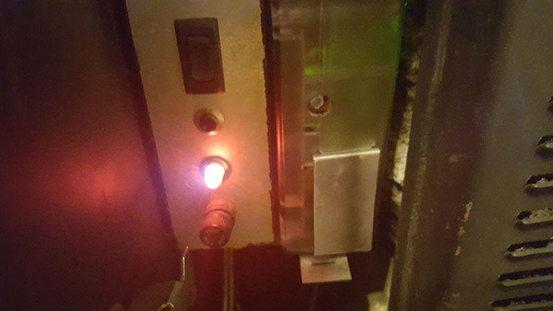 How do I replace fuse in Quadrafire Castile   h.com ... Quadrafire Junction Box Fuse Holder on