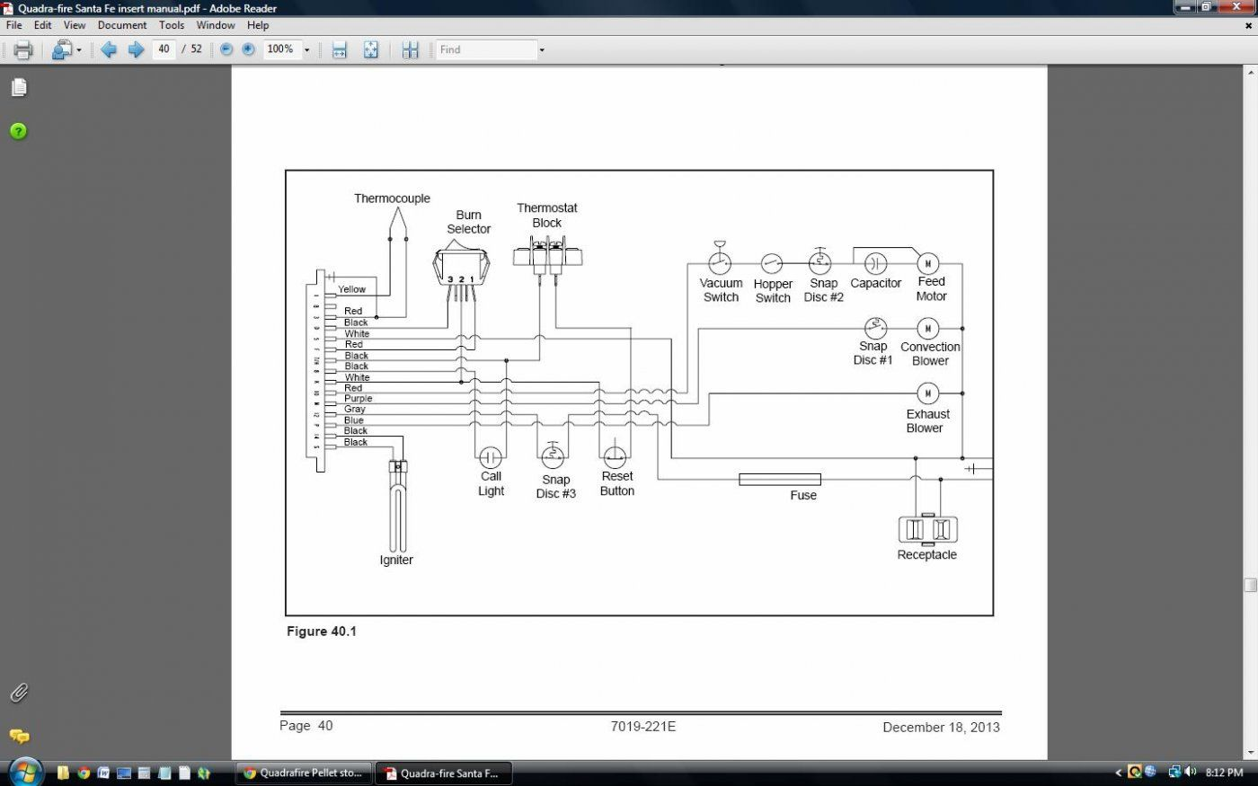 Air Conditioner Schematic Diagram - Wiring Diagram And Ebooks • on