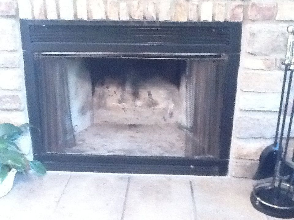 Questions about Zero Clearance Fireplace | Hearth.com Forums Home